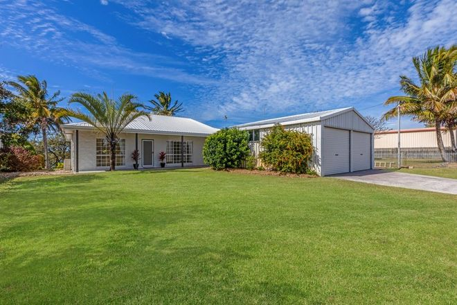 Picture of 37 Rasmussen Avenue, HAY POINT QLD 4740