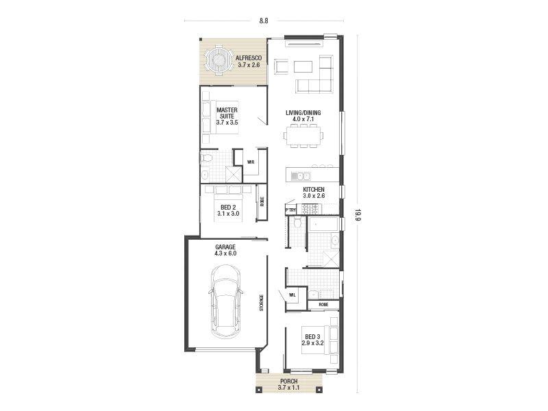 Lot 15 Zenith Place, Pallara QLD 4110, Image 1