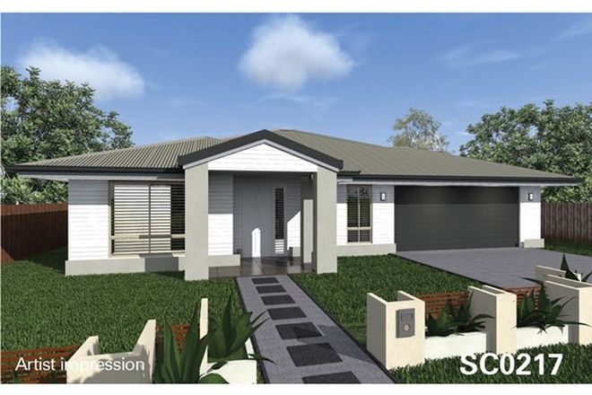 Picture of 18 Pinto Avenue, BRANYAN QLD 4670