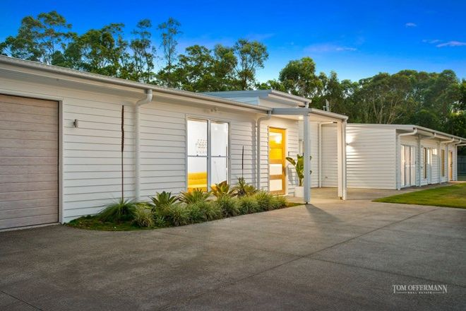 Picture of 22 Aspera Place, NOOSAVILLE QLD 4566