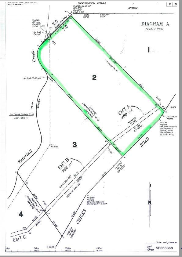 LOT 2 Chicks Road, Paluma QLD 4816, Image 2