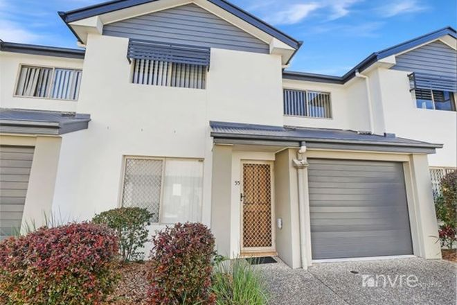 Picture of 55/140 Endeavour Boulevard, NORTH LAKES QLD 4509