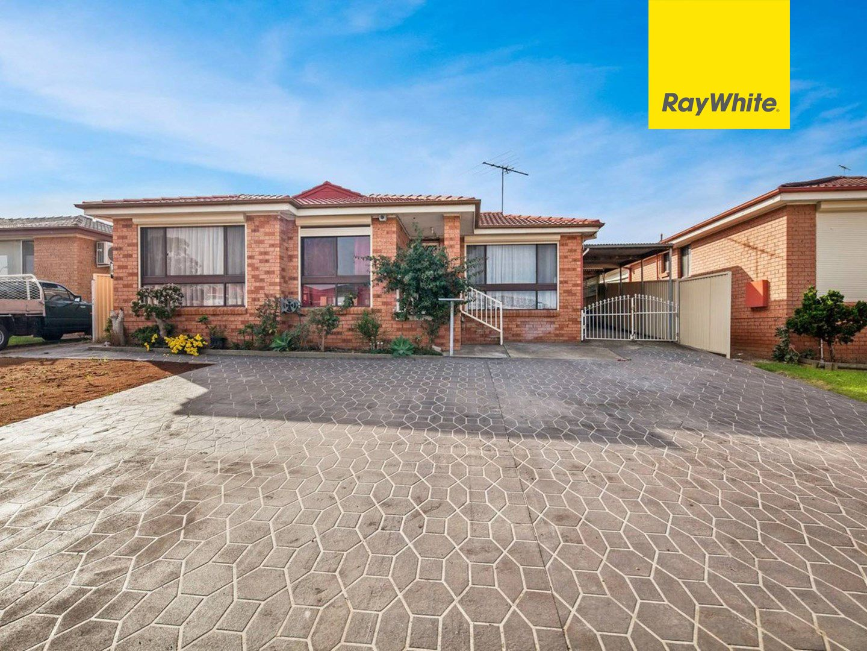 14 Janacek Place, Bonnyrigg Heights NSW 2177, Image 0