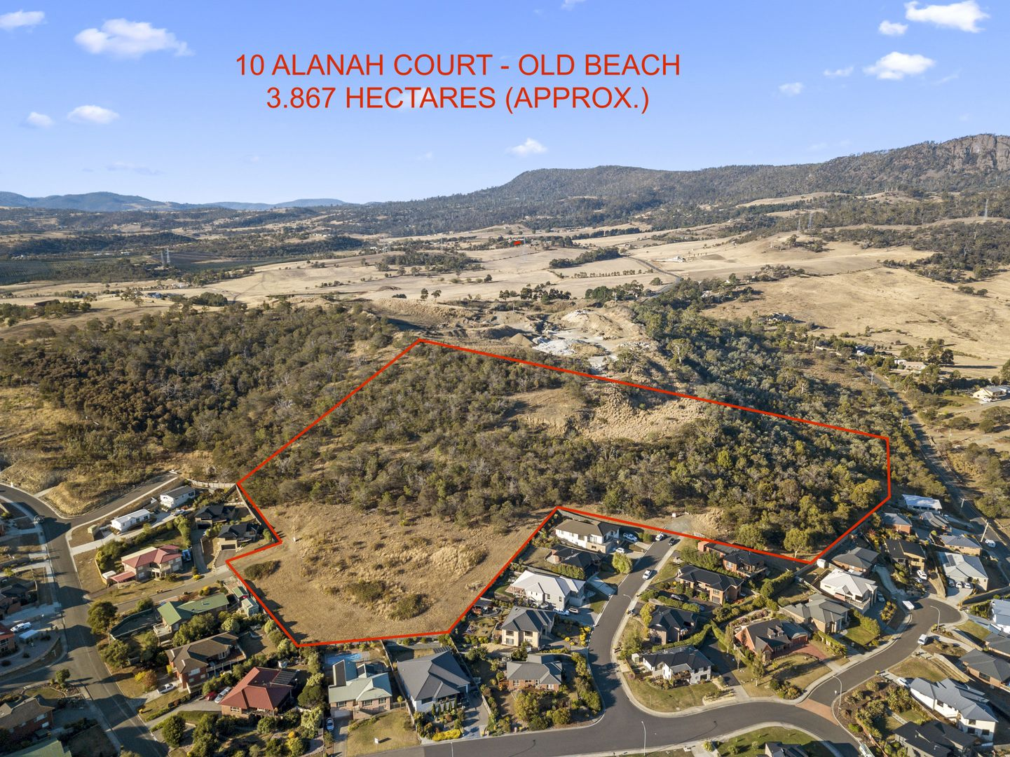 10 Alanah Court, Old Beach TAS 7017, Image 1