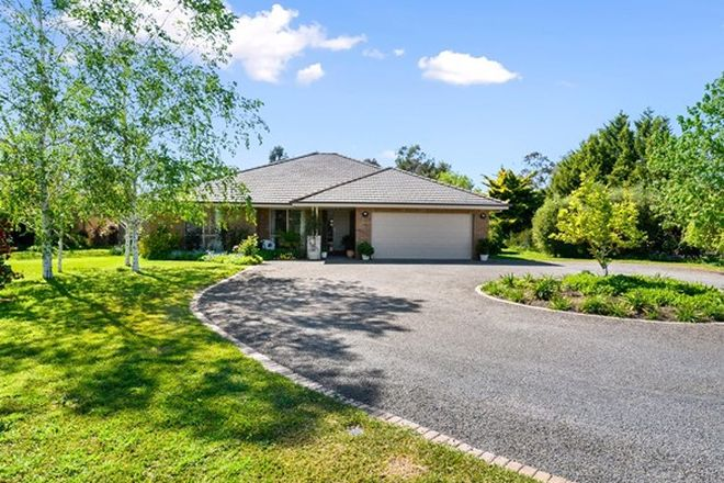 Picture of 67 Olivers Road, BENALLA VIC 3672