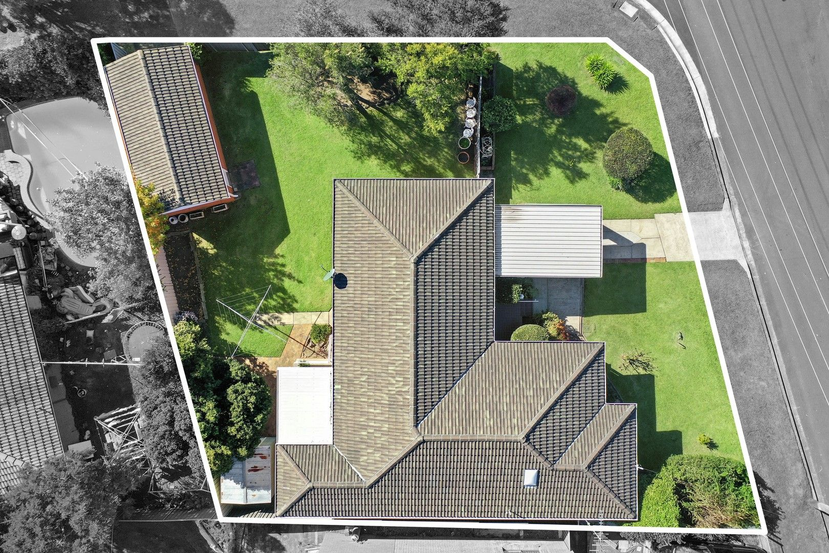 33 Paterson Street, Campbelltown NSW 2560, Image 0