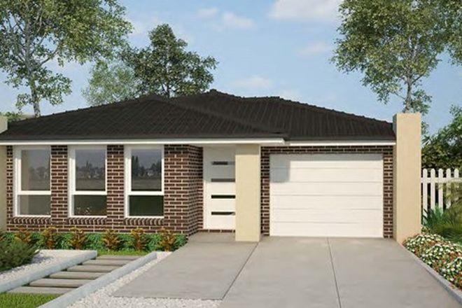 Picture of Lot 306 Antwerp Avenue, EDMONDSON PARK NSW 2174