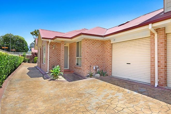 Picture of 2/8 Montague Street, FAIRY MEADOW NSW 2519