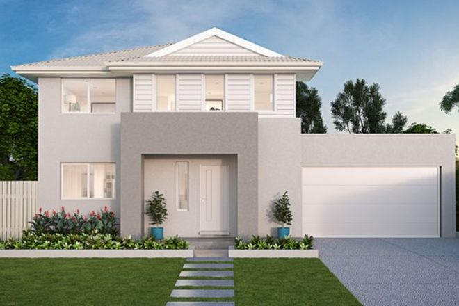 Picture of Lot 3172 Citron Crescent, HELENSVALE QLD 4212