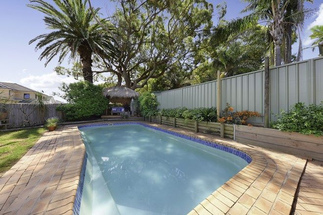 Picture of 2 McKenzie Avenue, CHIFLEY NSW 2036