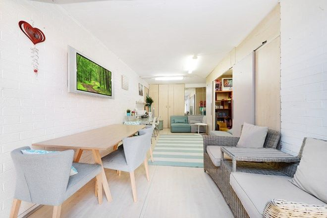 Picture of 4/42 Portland Crescent, MAROUBRA NSW 2035