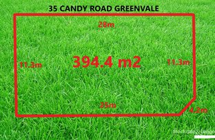 Picture of 35 Candy Road, Greenvale VIC 3059