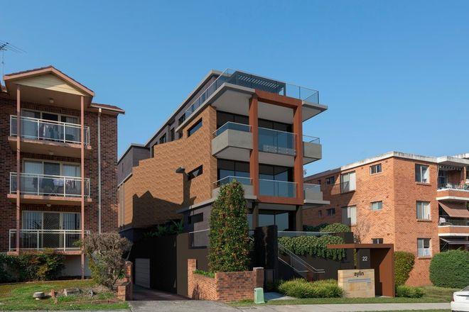Picture of 22 Empress Street, HURSTVILLE NSW 2220