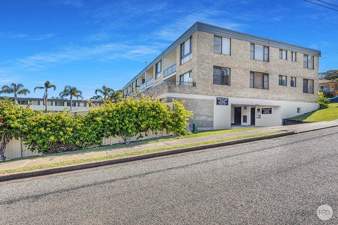 Picture of 1/38 Marine Drive, FINGAL BAY NSW 2315