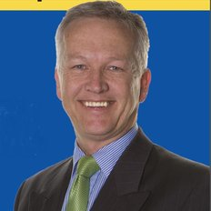 Wayne Land, Sales representative