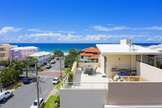 Picture of 1/16 Cronulla Avenue, MERMAID BEACH QLD 4218