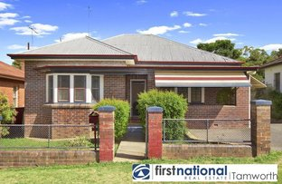 Picture of 90 Bourke Street, Tamworth NSW 2340