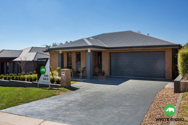 Picture of 14 Pickering Street, GOOGONG NSW 2620