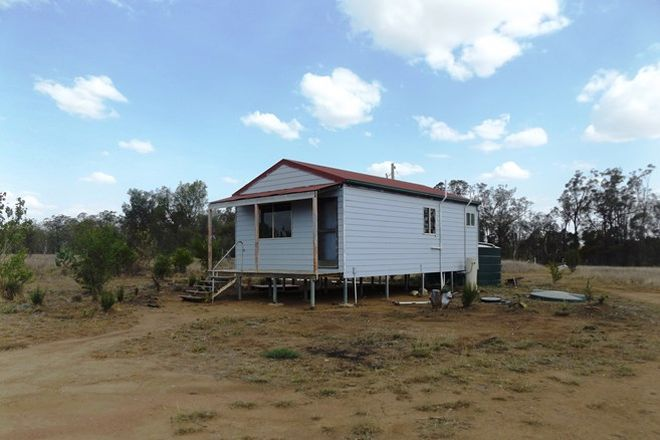 Picture of 237 McPhee Road, DURONG QLD 4610