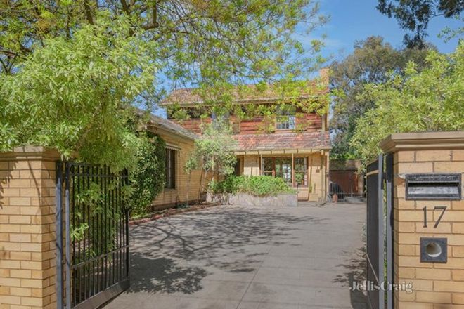 Picture of 17 Taylor Street, ASHBURTON VIC 3147