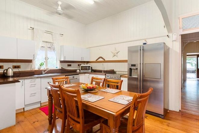 Picture of 35 Cranes Road, NORTH IPSWICH QLD 4305