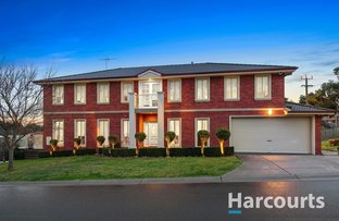 Picture of 8 Danbec Court, Lysterfield VIC 3156