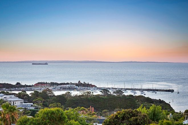 Picture of 32 Beleura Hill Road, MORNINGTON VIC 3931