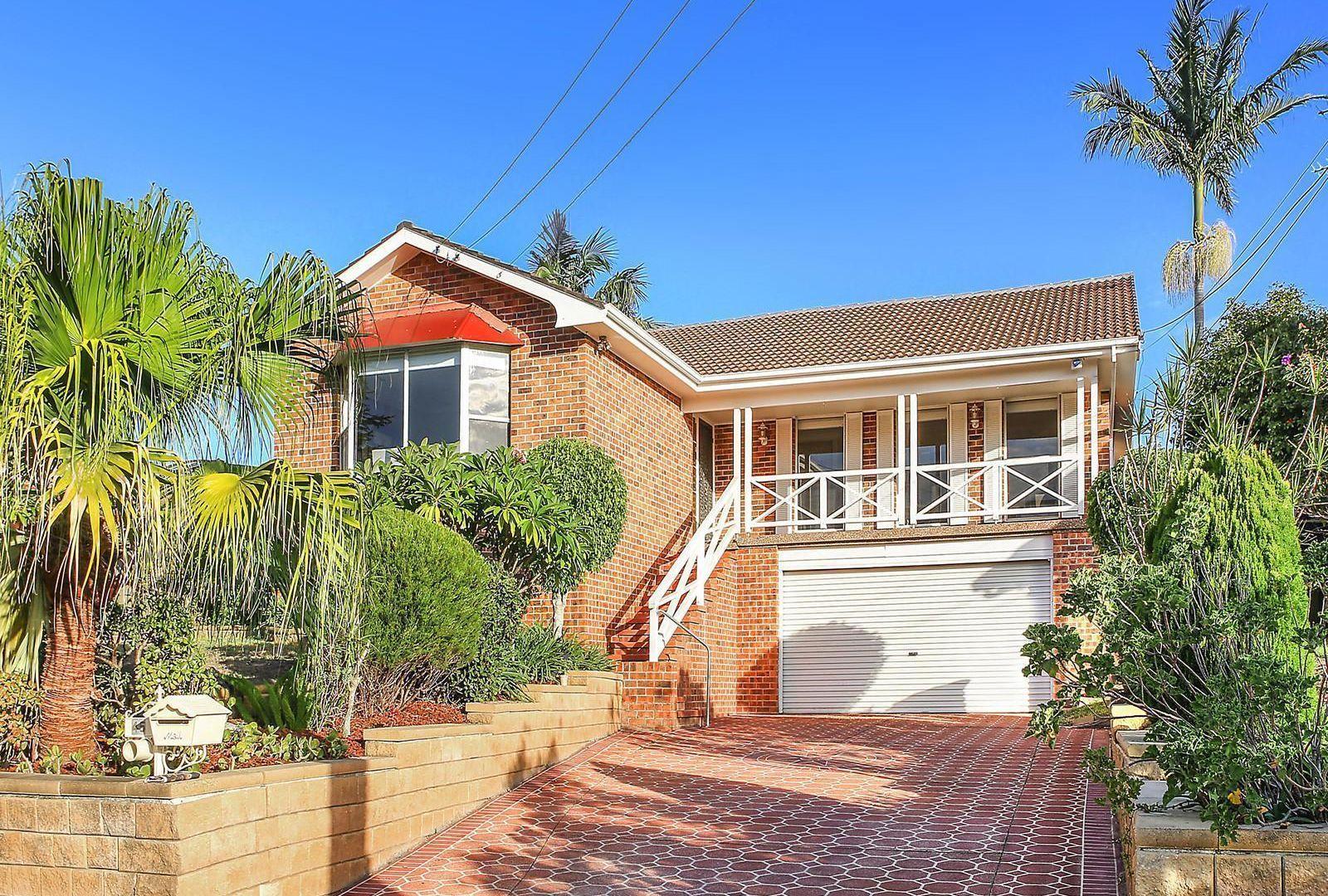 45 Bass Drive, Baulkham Hills NSW 2153, Image 1