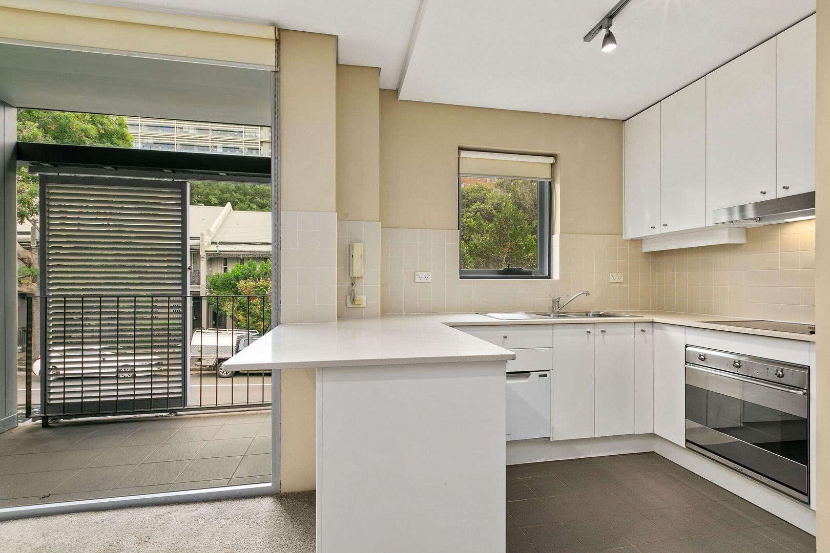 Unit 8/146 Boundary Street, Paddington NSW 2021, Image 2