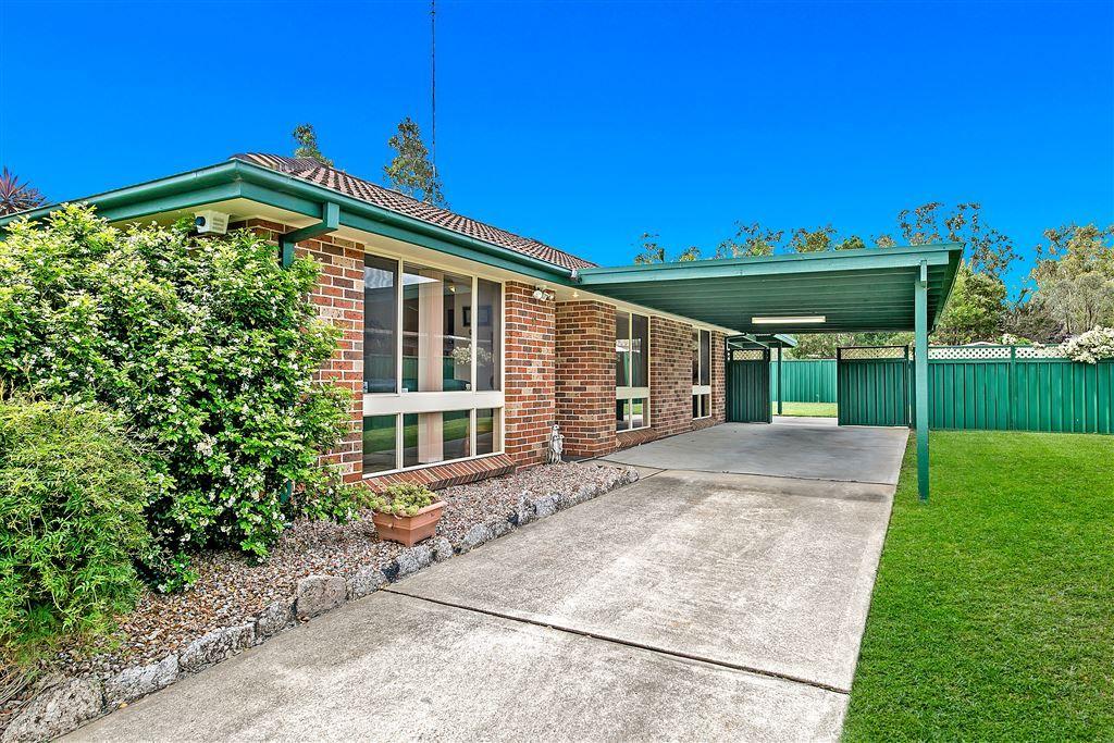 17 Turner Close, Bligh Park NSW 2756, Image 0
