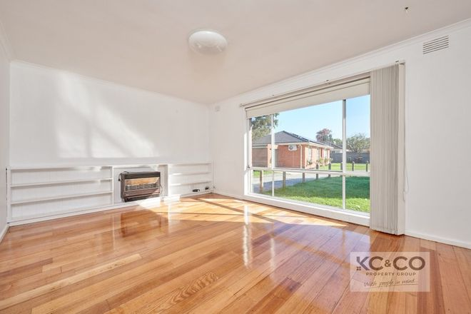 Picture of 3/4 Trainor Court, NOBLE PARK VIC 3174