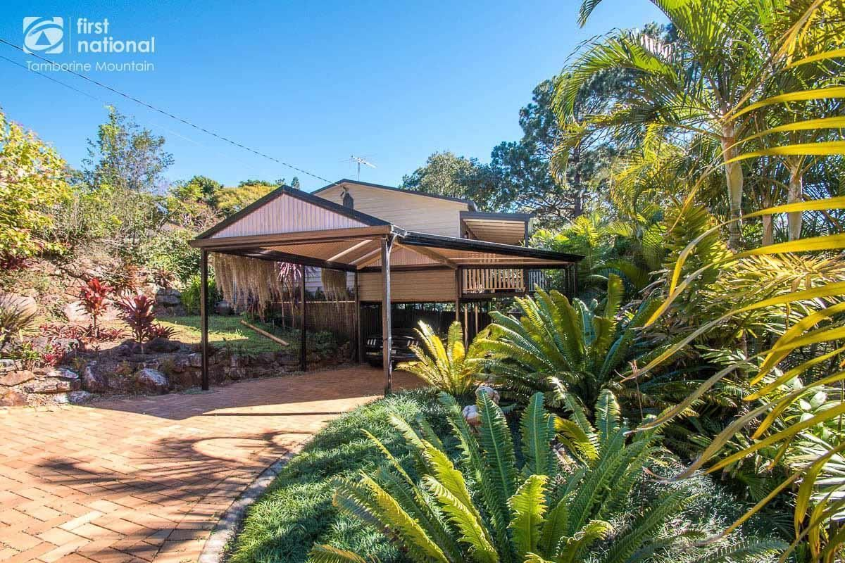 13 Kalmia Court, Tamborine Mountain QLD 4272, Image 0