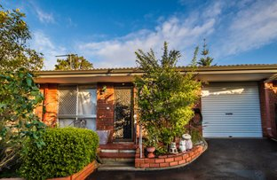 Picture of 8/93 Forrest Street, Fremantle WA 6160
