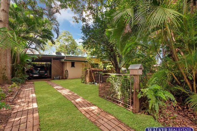 Picture of 1/27 Suhle Street, EDMONTON QLD 4869