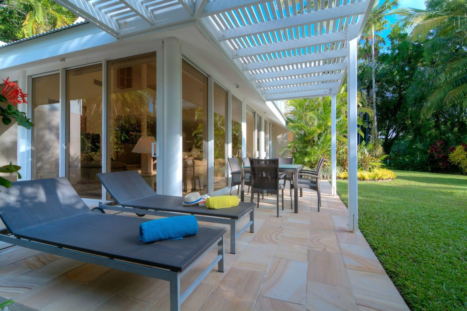 Mirage Villa 410 Pandanus Way St West, Port Douglas QLD 4877, Image 0