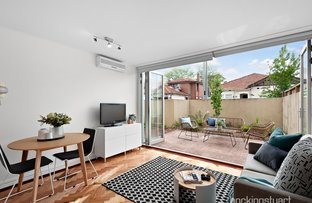 Picture of 3/37 Margaret Street, South Yarra VIC 3141