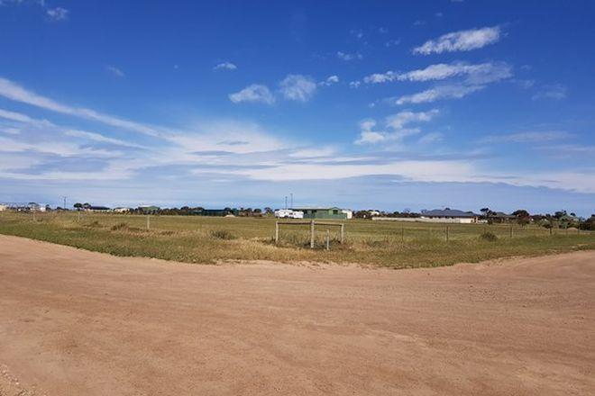 Picture of lot 50 Bray Road, PORT VICTORIA SA 5573