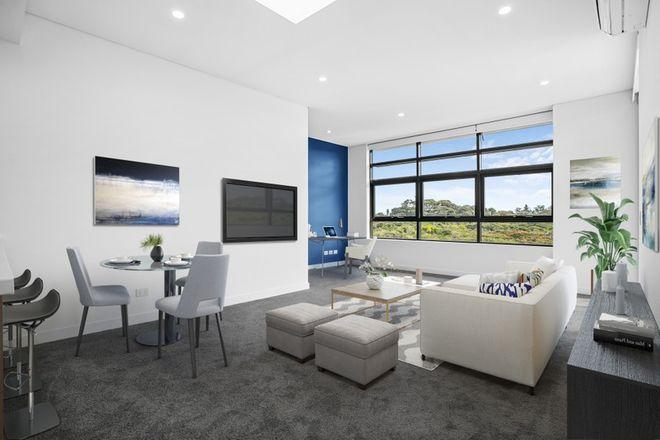 Picture of 411/33 Harvey Street, LITTLE BAY NSW 2036