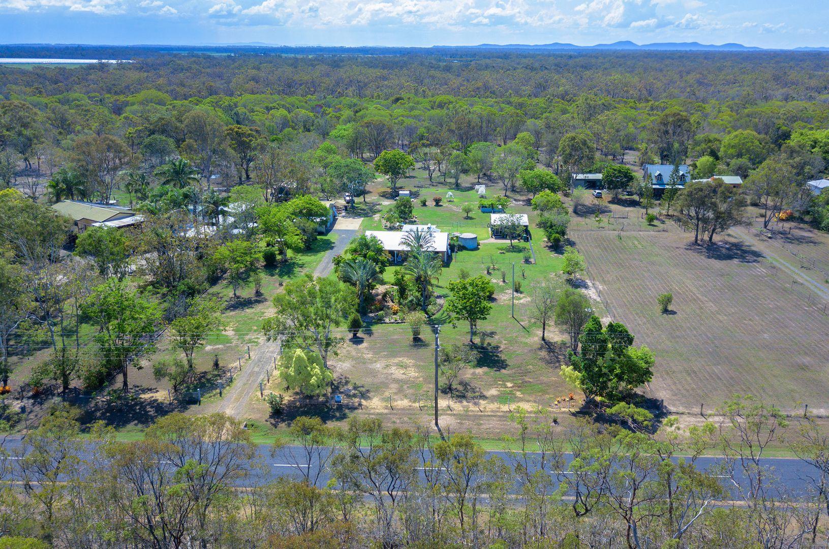 145 Birthamba Road, South Kolan QLD 4670, Image 2