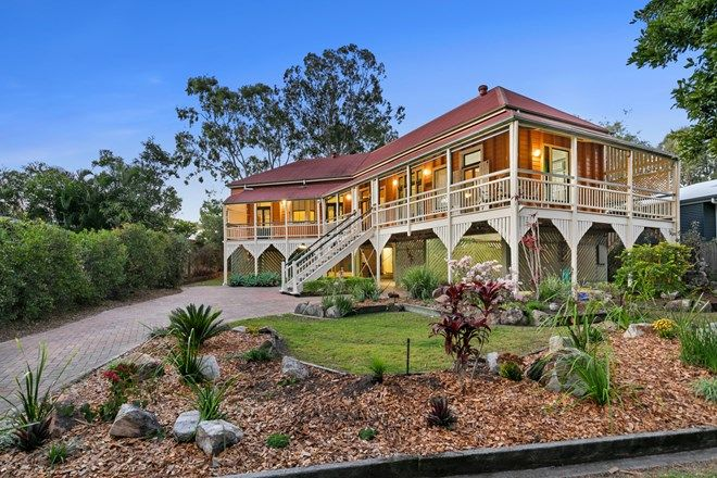 Picture of 16 Spence Street, POINT VERNON QLD 4655
