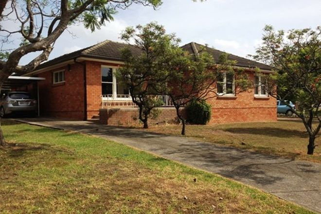 Picture of 16 Russell Street, BAULKHAM HILLS NSW 2153