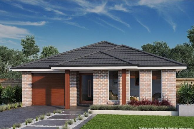 Picture of Lot 36 Road 3, THIRLMERE NSW 2572