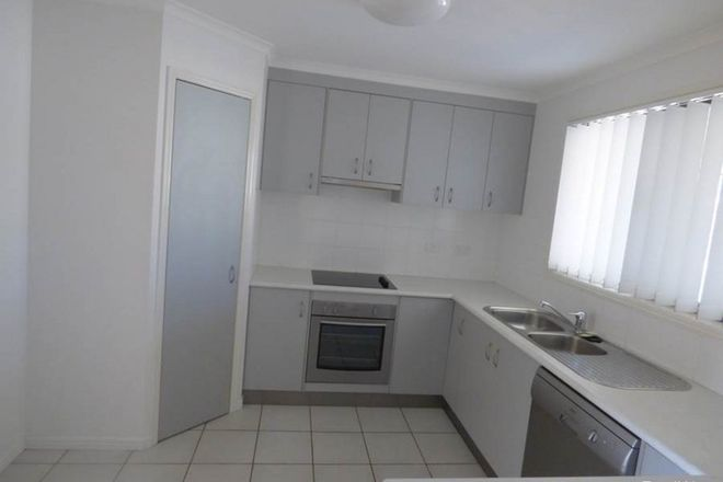 Picture of 7 Bridgeman Place, NEW AUCKLAND QLD 4680