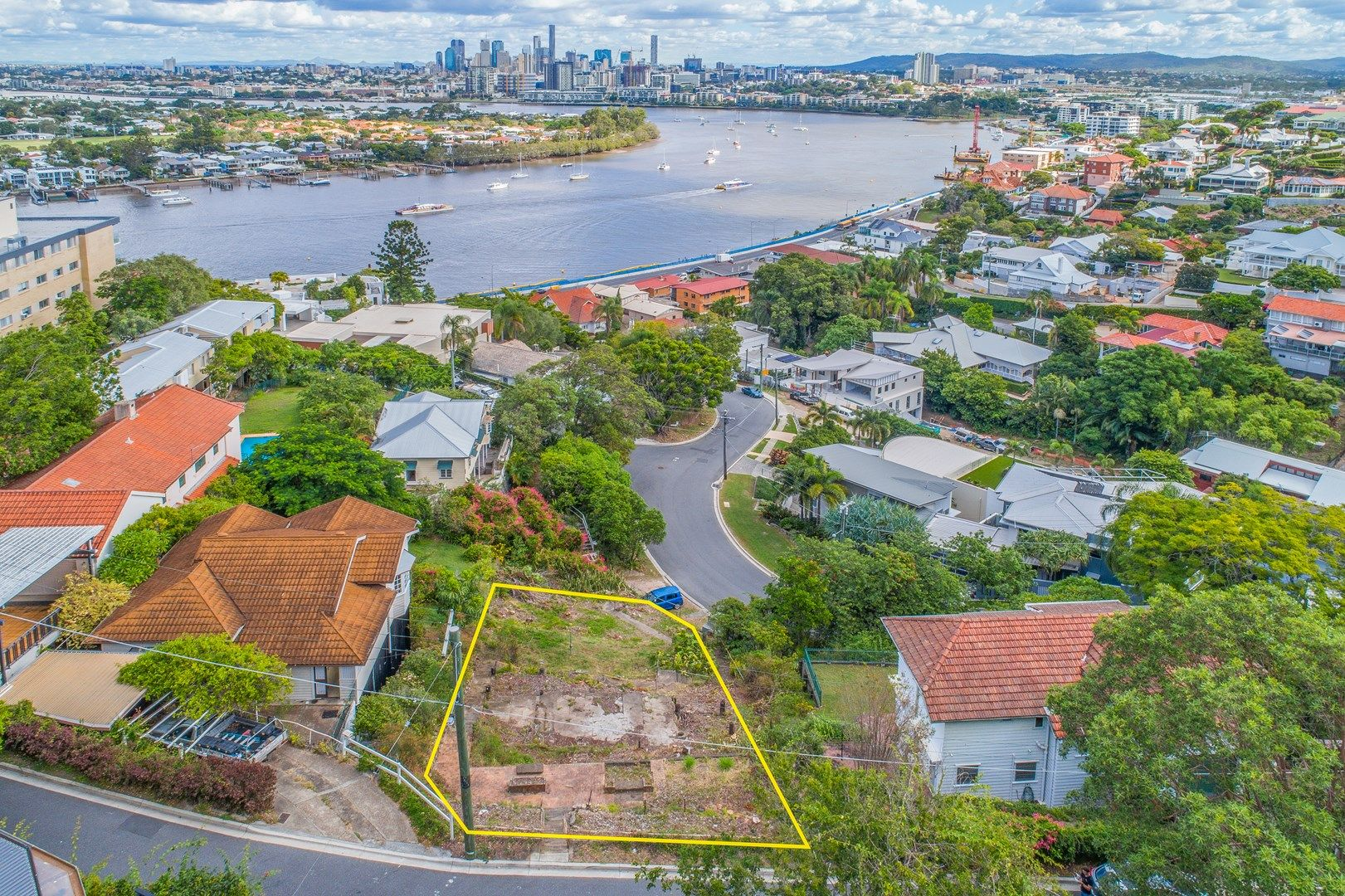 9 Prospect Terrace, Hamilton QLD 4007, Image 2