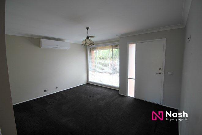 Picture of 1/20 Scobie Place, MOUNT ANNAN NSW 2567