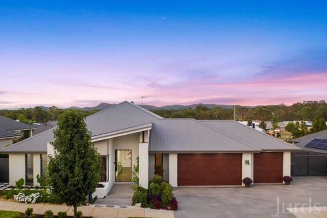 Picture of 20 Dunnett Avenue (Huntlee), NORTH ROTHBURY NSW 2335