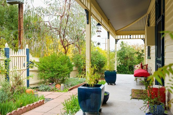 Picture of 11 Hall Street, CASTLEMAINE VIC 3450