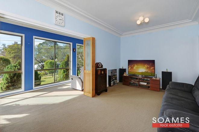 Picture of 20 High Street, MOUNT KURING-GAI NSW 2080