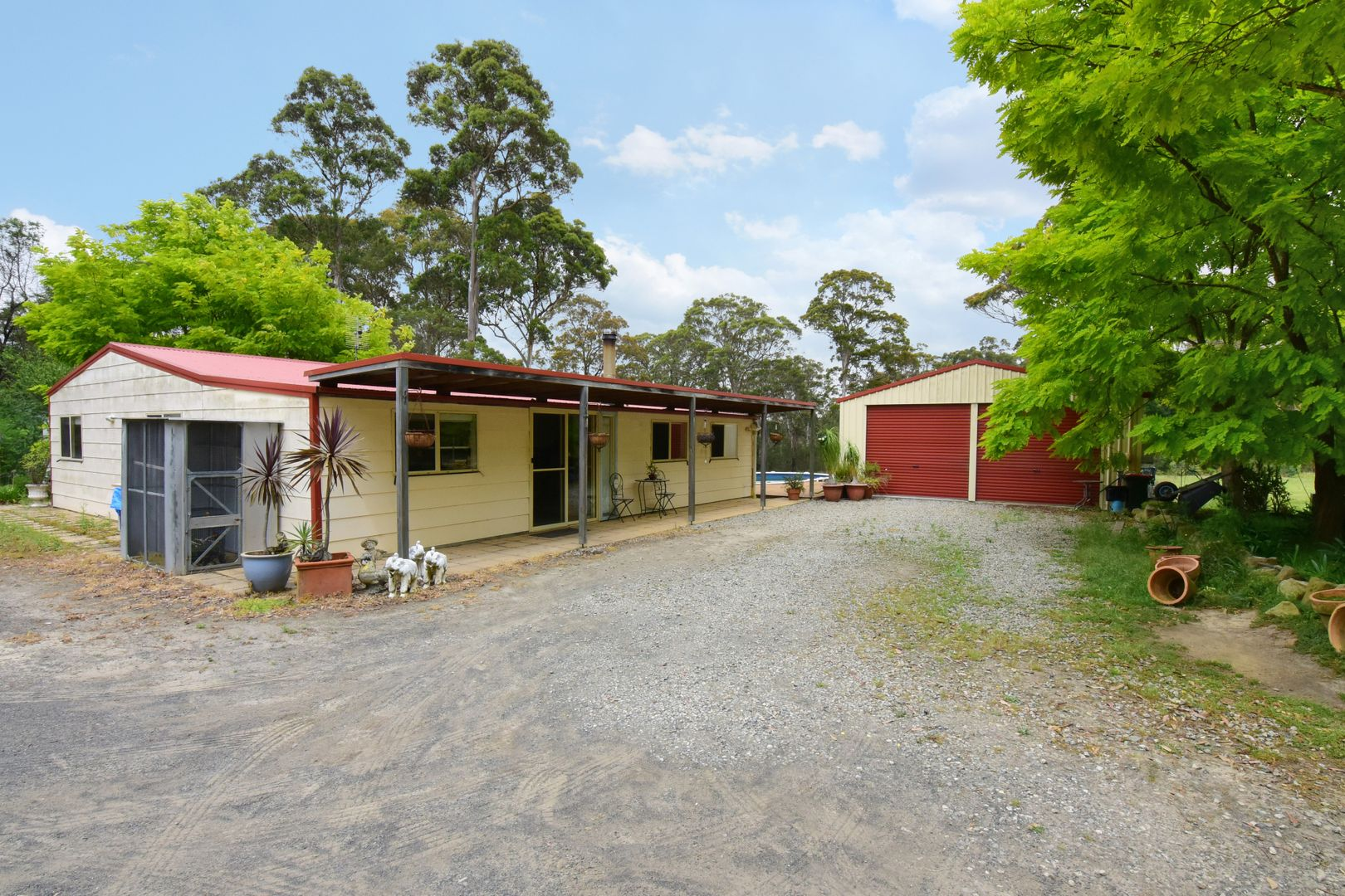 Lot 55 James Farmer Grove, Woollamia NSW 2540, Image 2