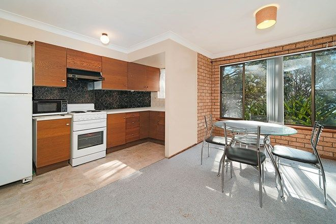 Picture of 2/40 Watersleigh Ave, MALLABULA NSW 2319